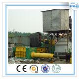 Y81t-2500 eliminan la prensa hidráulica de la chatarra de la operación del PLC (la ISO del CE)