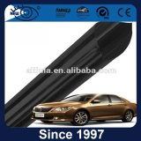 2 telas de color gris claro Aislamiento Térmico Car Window Tint Film