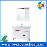 PVC Llevar-libre Foam Sheet Supplier de 18m m en China (tipo dureza de Shao) China No. 1 Brand de Over 80D