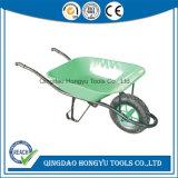 専門の一輪車および庭の手押し車(WB 6400C)