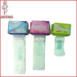 Serviette hygiénique Wave Anion, Lady Care Products, housses hygiéniques respirantes
