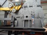 Tagliuzzamento residuo idraulico delle coperture dell'automobile della ferraglia
