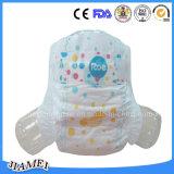 赤ん坊の高品質の布のフィルム魔法テープ赤ん坊のおむつのための極度の心配