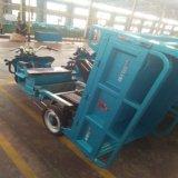アルミ合金の衝撃のAbsoberのハイブリッドSemi-Closed乗客および貨物三輪車