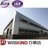 Wiskind Ampla Span Prédio de metal da Engenharia Personalizada
