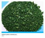 ペーパー作成のための基本的な緑の染料