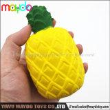 Aperte Programável Squishy Subida Lenta de brinquedo frutos de abacaxi decoração infantil de brinquedos
