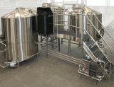 1000L Microbrewery Gerät für Verkaufs-Bier-Gerät