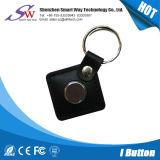 TM1990A-F5 ledernes Keychain Ibutton für Zugriffssteuerung