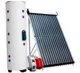 300 litri di acqua del riscaldatore di prezzi solari pressurizzati sputo del sistema
