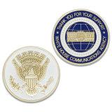 Vibrazione corrente Francia Costantinopoli della cassa della moneta di oro del ricordo di alta qualità
