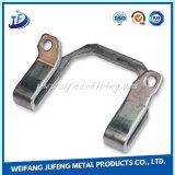 Taquets de support faits sur commande d'étagère de miroir en verre/granit d'acier inoxydable