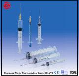 Hersteller-Zubehör-Hyaluronic Säure-Prefilled Spritze