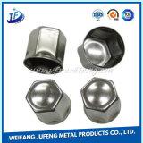 Металл глубинной вытяжки OEM штемпелюя часть нержавеющей стали