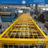 Металлические двери затвора формовочная машина качения