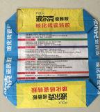 sacchetto della valvola del cemento tessuto pp 20kg o sacchetto della valvola del Kraft Paer