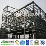 Modèle de produit en acier de conformité d'OIN de la Chine/plate-forme/Chambre