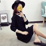 نمو نساء دعوى كنزة يحبك [توينست] نساء ثوب اثنان قطعة الصين لباس
