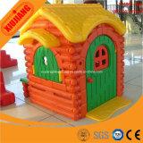 Huis van het Spel van de Kleuterschool van het Stuk speelgoed van de Jonge geitjes van de Verkoop van de fabriek het Goedkope Plastic