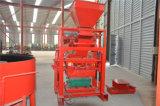 Qtj4-35 bloc de ciment creux Tiger peu Making Machine des blocs de la vente au Ghana