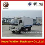 Dongfeng 10cbm / 10m3 / 10000L Camion frigorifique
