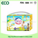 Пеленки младенца ультра Breathable высокого качества ранга удобные устранимые
