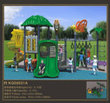 Das crianças de tamanho médio da alta qualidade de Kaiqi campo de jogos (KQ50031A)