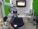 外科顕微鏡のためのHDのカムコーダーのアダプター