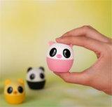 Mini-Meng haut-parleur créateur neuf de Bluetooth d'animal familier avec à télécommande
