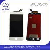 Handy LCD-Bildschirm für iPhone 6s LCD Noten-Bildschirmanzeige in White&Black mit Fabrik-Preis
