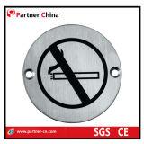 Pannello indicatore dell'acciaio inossidabile 304