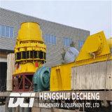 Trituradora hidráulica del cono con precio bajo y un Eefficency más alto para
