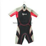Terno da ressaca do Jumpsuit do terno do mergulhador diferente do neopreno do tamanho