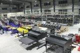 空気の4つの端末の熱の出版物機械