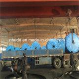 Correa de acero de Anti-Rasgado de la cuerda de los cortacircuítos de nylon de la tela