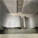 Strato ondulato smaltato rotativo del preriscaldatore di aria per la caldaia ad alta pressione