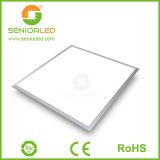 El panel 60X60 60W de la luz de techo de la talla estándar LED