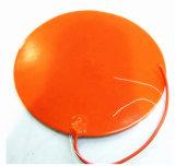 3Dプリンターシリコーンのヒーターのための直径500mmの熱のベッド