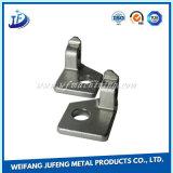 Металлопластинчатый форменный и обрабатываемый штемпелюя продукт для части машинного оборудования