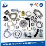 Алюминий/нержавеющая сталь точности OEM штемпелюя части
