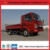 6 Rodas HOWO Light Truck com alta qualidade