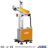 Macchina 20W della marcatura del laser della fibra di volo