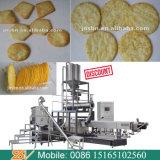 De gepufte Cracker die van de Rijst Machine maken
