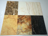 Panel Marble PVC artificiales para la decoración de la pared