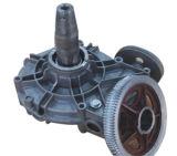 TUVの友人のタイヤのチェンジャーCF-3303+CF02
