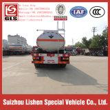 30000L Aanhangwagen van de Vrachtwagen van de Tank van Hydrochloric Zuur van de Aanhangwagen van de tanker de Semi Chemische Semi