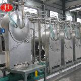 China-Geräten-Manioka-Mehl, das Maschinen-Zentrifuge-Sieb herstellt