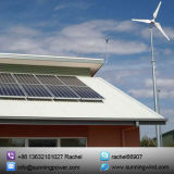 Горизонтальные генераторы ветра стана ветротурбины 5000W/ветра