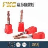 Fxc для настольных ПК 55 КПЧ твердых карбида вольфрама со стороны мукомольных заводов с 2 дозатора