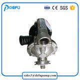 고성능 작은 교류 산성 이동 공기 격막 펌프